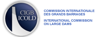 ICOLD-CIGB International Commission On Large Dams - Commission Internationale des Grands Barrages